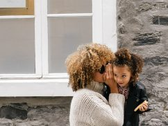 3 ways to talk about Mother's Day with Children in Care