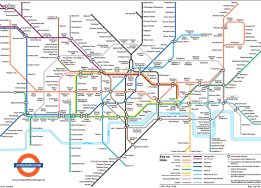 Tube Map Resource