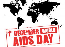 Resources for World Aids Day