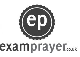 New Exam Prayer Website Launched