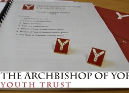 Archbishop of York Young Leaders Award