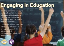 Engaging in Education