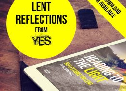 Heading to the Light - Reflections for Lent